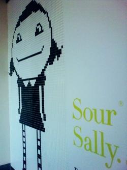 soursally